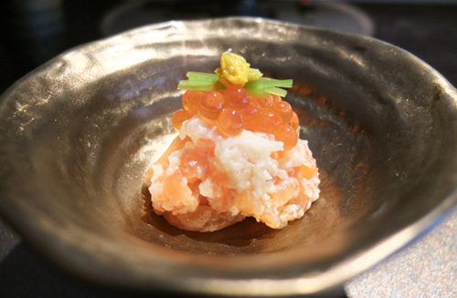 Restaurant Review: The Shiori, London